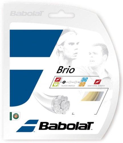 Babolat(バボラ) ブリオ 125/130/135 ナチュラル 130 BA241118