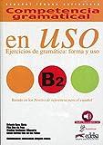 Competencia gramatical en uso B2 - libro del alumno: Libro + audio descargable B2 (Gramática - Jóvenes y adultos - Competencia gramatical en uso - Nivel B2)