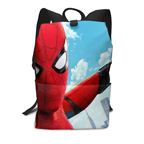 バックパック スパイダーマン Spider-Man リュックサック 通学 通勤 スポーツ 大容量 カジュアル メンズ 旅行