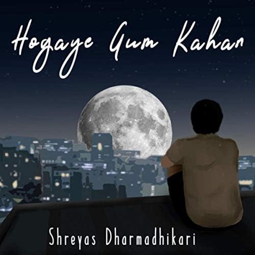 Shreyas Dharmadhikari