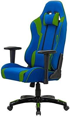 Amazon Com Ak Designs Ak 100 Rocker Gaming Chair Red Skin Sports