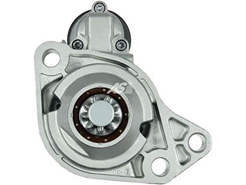 AS-PL S0027PR Starter motor/Anlasser