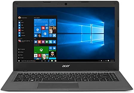 Acer List price Aspire One 14in Cloudbook Laptop Intel Max 47% OFF 2.1 to Dual Core up