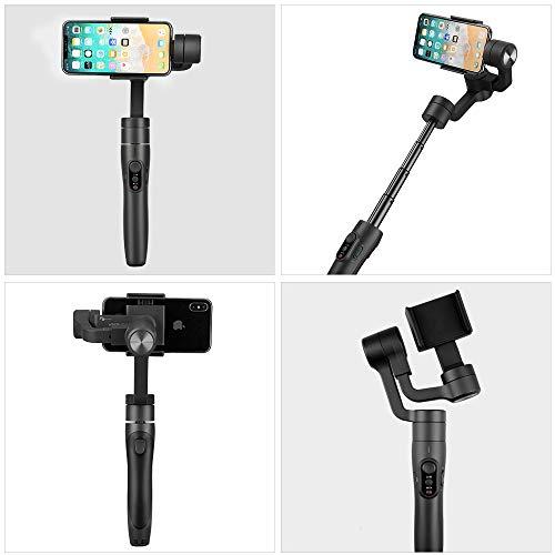 FeiyuTech Vimble 2 Gimbal 3 Aces for Smartphone