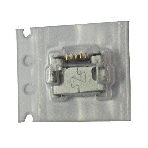 Fologar ricambio connettore di ricarica per Sony Ericsson Xperia Mini Pro SK17i