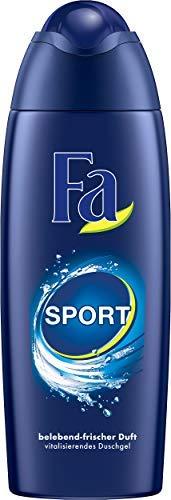 Fa Active Sport Duschgel, 6er Pack (6 x 250 ml)