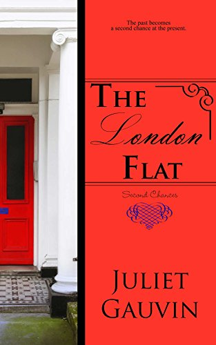 The London Flat: Second Chances (The Irish Heart Series Book 2)
