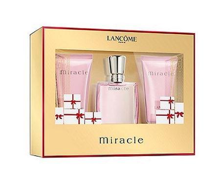 Lancome Miracle 30ml 3-teiliges Geschenk Set