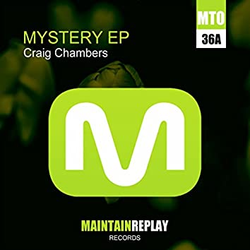 Mystery EP