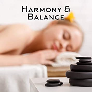 Harmony & Balance - Spa & Wellness Healing Center Soundtrack 2020