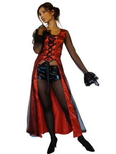 Maylynn 10931 - Costume de Vampire Morgena - Style Gothique - S (36/38)