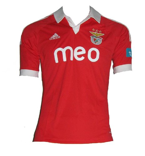 adidas Benfica Lissabon Trikot Home 2012/13 Kindergröße 152