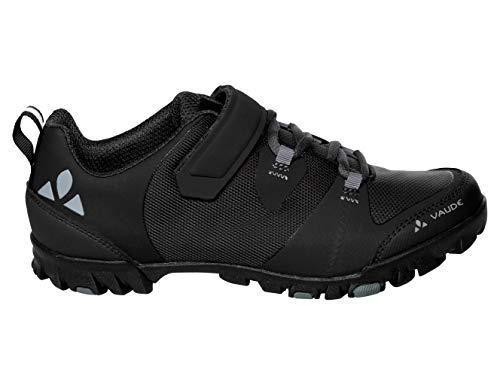 Vaude Damen Women's Tvl Pavei Radreise Schuhe, Schwarz (Phantom Black 678), 39 EU