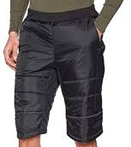 Craft Pantalon Protect M Chaleur Short pour Homme, Noir, XL