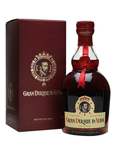 Gran Duque D Alba Spanischer Brandy de Luxe (1 x 0.7 l) - 2