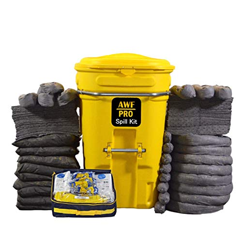 95 Gallon Universal Spill Kit Plus Protection Kit