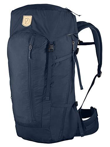 Fjallraven Abisko Hike 35 Backpack, Navy, OneSize