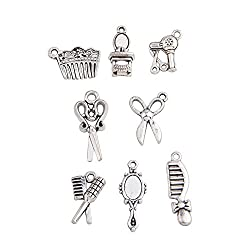 Hair-Sytlist-Gifts-Hairstylist Charms