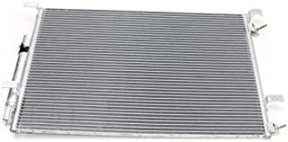 New A/C Condenser For 2015-2017 FORD MUSTANG, 3.7/5.0 Engine, GT/V6 Models, Convertible/Coupe FO3030247 FR3Z19712D