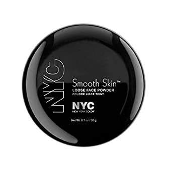 Best nyc loose translucent powder Reviews