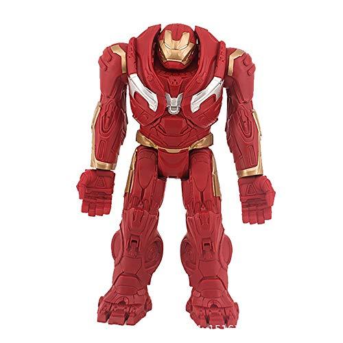 gengyouyuan Anti-Hulk Hulk's tirannen kunnen de pop model ornamenten verplaatsen