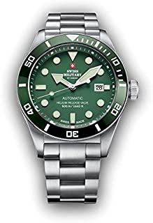 Swiss Military SMA34075.03 Automatic 44mm 50ATM