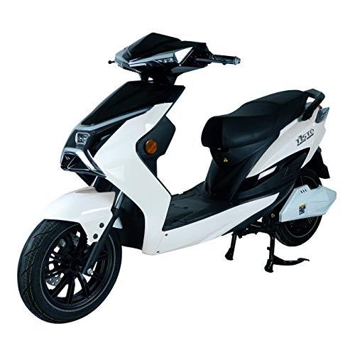 Patinete eléctrico Thor I E-Roller 45 kmh I con 2800 W I