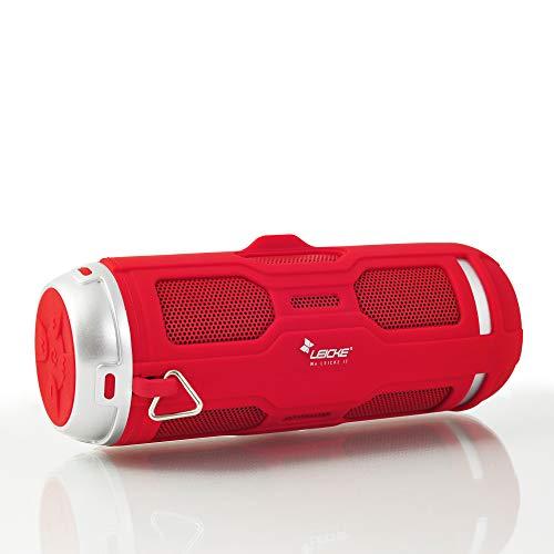 Sharon Altavoz Bluetooth Inalámbrico para Exterior DJ Roxxx Active Altavoz portátil con Reproductor MP3, Radio FM, Lector Tarjeta SD y TF, Manos Libres, para Ordenador, Entrada Audio