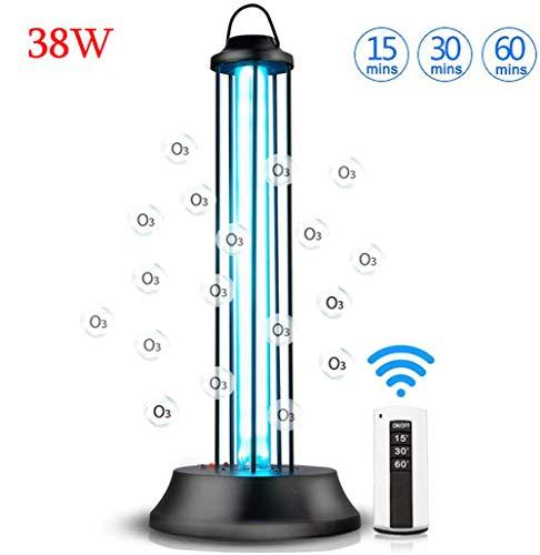 38W Lámpara De Esterilización UV Ozono Germicida