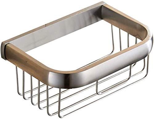 WYL Inicio Estante de Toalla de baño Hardware Holder Juego de Toallas...