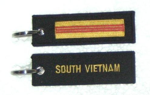 Schlüsselanhänger Südvietnam