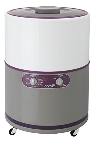 La Mejor Recopilación de lavadora de ropa Acros para comprar hoy. 2