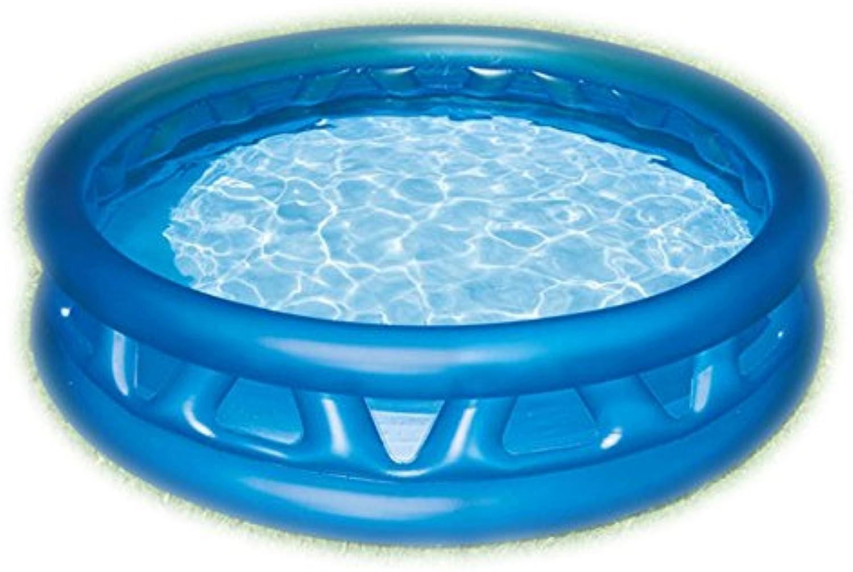 Für Kinder aufblasbare Pool baby pool Baby Badewanne schwimmen und, 188 x 46 cm
