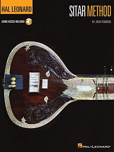 Hal Leonard Sitar Method: Lehrmaterial, CD für Sitar