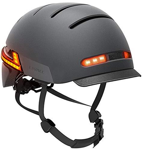LIVALL BH51M Neo Multifunktionshelm Black Kopfumfang 54-58cm 2020 Fahrradhelm