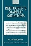 Beethoven's Diabelli Variations ...