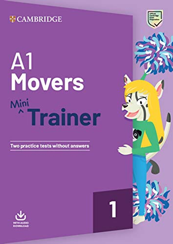 Fun Skills Movers: Mini Trainer Pack