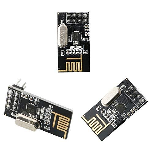 PIASTRA Board Socket Adattatore per 8-pin nrf24l01 modulo radio per Arduino