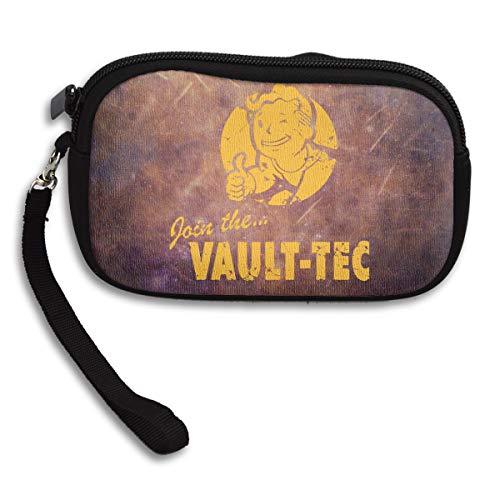 リックとモルティー 小さい財布 小銭入れ カード収納 メンズ ミニ財布 コンパクト財布 2×15×9.5cm