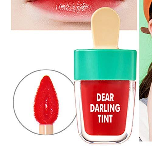 Dynamovolition Makeup Novo 5191 Eislippenglasur Eislippenlikör Roter Sojabohnensandbiss Eislippenmilch
