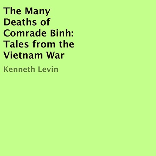 The Many Deaths of Comrade Binh cover art