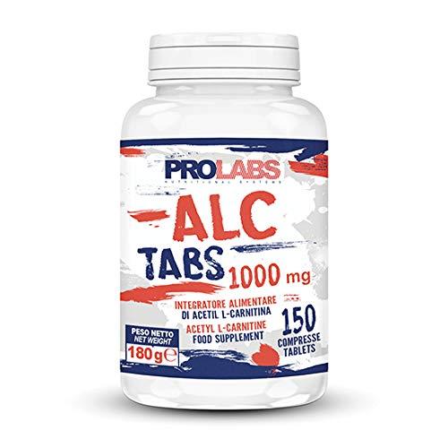 Prolabs Alc Tabs 150 Compresse - Prolabs - 180 g