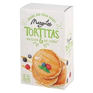Mary Lee Tortitas Vegan & Organic 180 gr