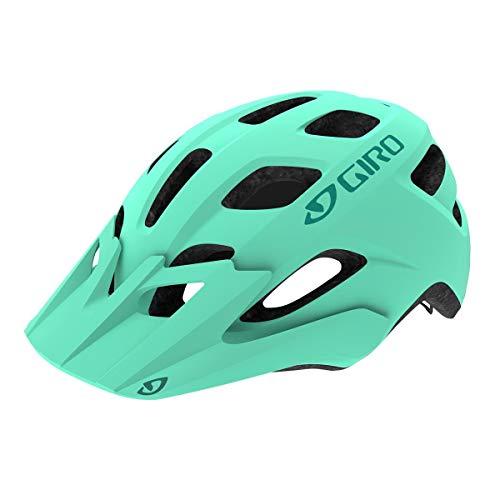 Giro Damen Verce Fahrradhelm Dirt, Turquoise, Einheitsgröße