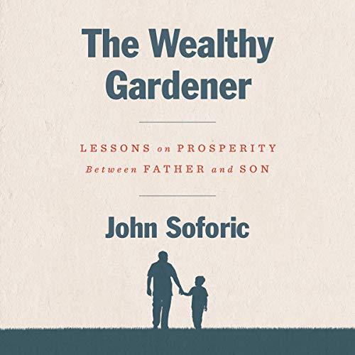 The Wealthy Gardener cover art