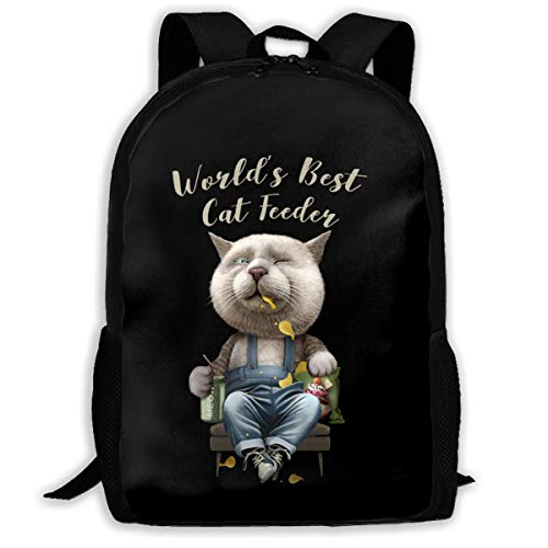 sghshsgh Mochilas Tipo Casual,School Backpack World