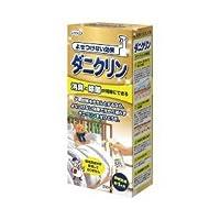 UYEKI ダニクリン消臭・除菌 本体 250ml×24点セット (シングルシーツ 片側 約25枚分)消臭・除菌するダニ忌避剤スプレータイプ