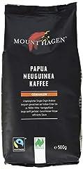 Röstkaffee gemahlen 100