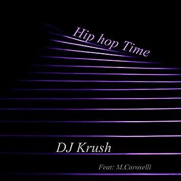 Hip hop Time