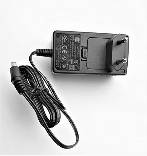 Snom A6 EU 10W Netzteil für alle Snom-Telefone und Konferenz-VoIP-Telefone, Eingang: AC100-240V ~ 0,3A, 50-60Hz, 23-32VA, Ausgang: DC 5V / 2., 0A, 00004325